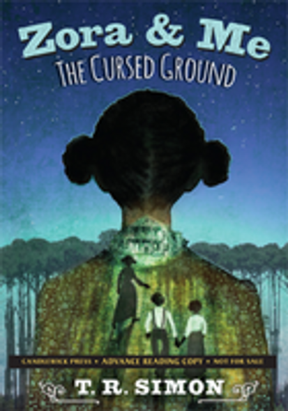 ZORA AND ME: THE CURSED GROUND