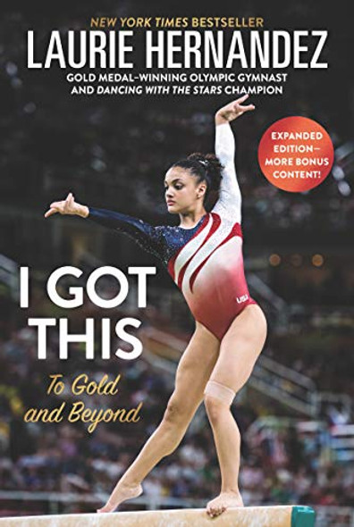 I GOT THIS: TO GOLD AND BEYOND (EXPANDED EDITION)