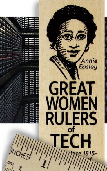 Great Women Rulers of Tech