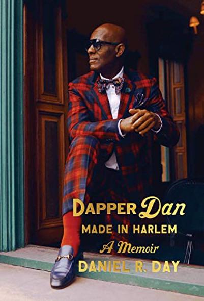 DAPPER DAN: MADE IN HARLEM