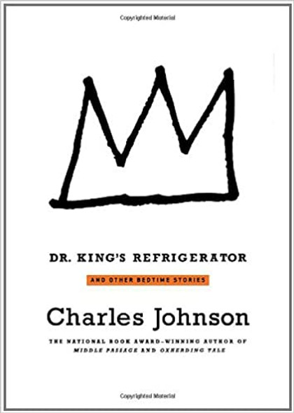 Dr. King's Refrigerator and Other Bedtime Stories