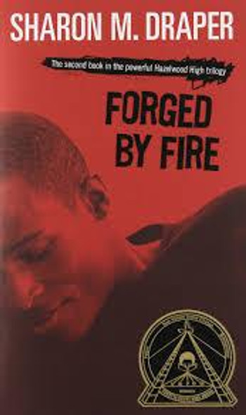 Forged by Fire ( Hazelwood High Trilogy #2 )