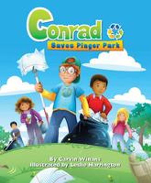 CONRAD SAVES PINGER PARK
