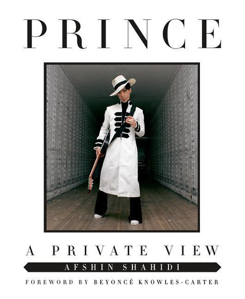 Prince : A Private View