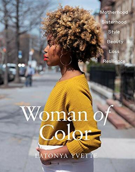 WOMAN OF COLOR