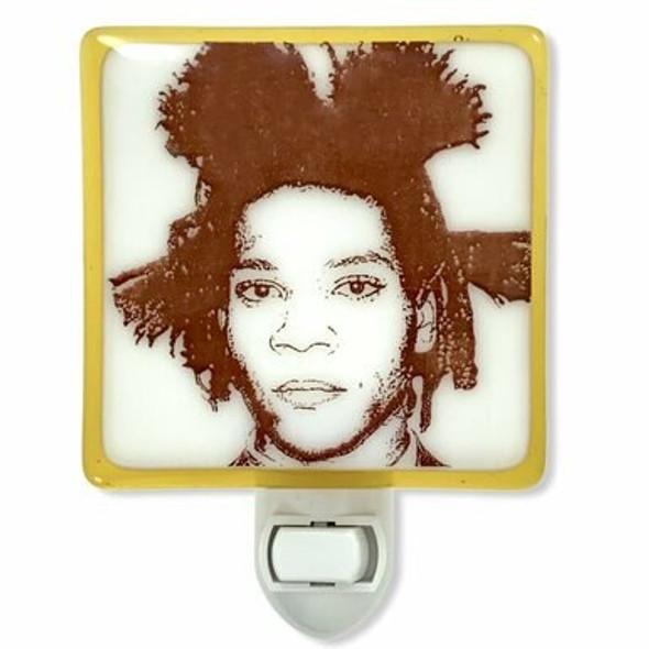 Jean-Michel Basquiat Night Light