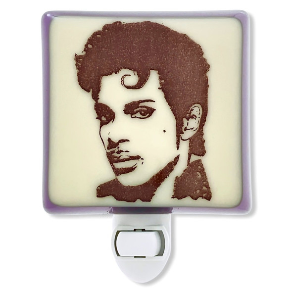 Prince Night Light