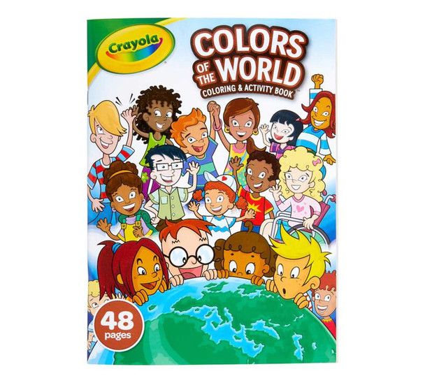 Colors of World