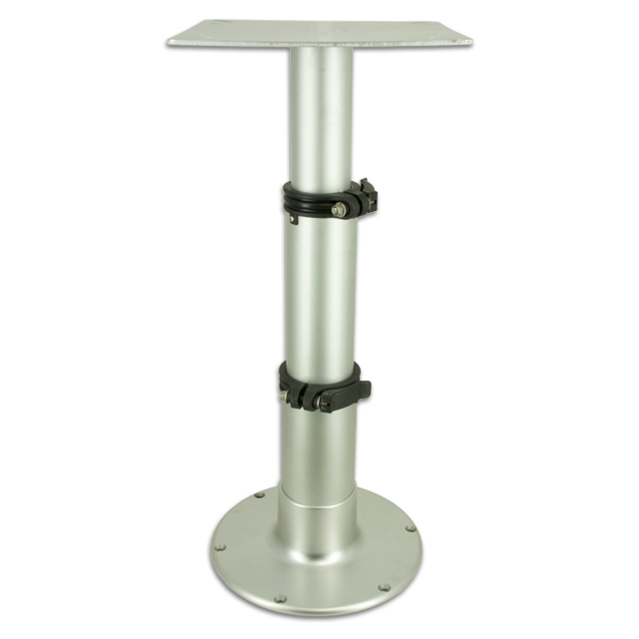 Springfield Marine Adjustable Table Pedestal 3 Stage Table Pedestal 1660231 14 28 Inches Cascade Depot