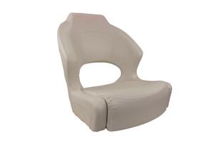 Springfield Marine | Deluxe Sport Bucket Seat | Off White (1043699)