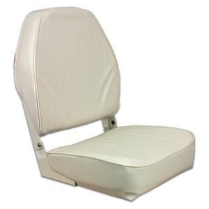Springfield Marine   Fold Down HB Seat   Off White (1040649)