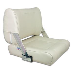 Springfield Marine | Flip Back Seat | Off White (1042047)