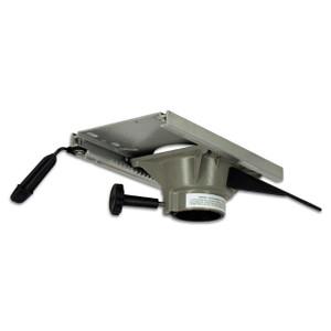 "Trac-Lock 2-7/8"" Locking Swivel & Slide Seat Mount (Left side Locking handle)"
