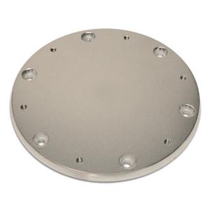 "Springfield Marine | Pedestal Mounting Plate | 9"" diameter (3580006)"