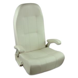 Springfield Marine | Norwegian Helm Seat | Off White (1042064)
