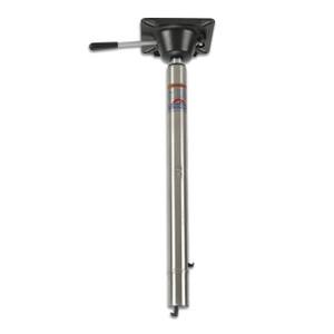 "Springfield Marine | Spring-Lock Series | Power Rise Stand-Up Pedestal 22.5""-28.5"" (1642008)"