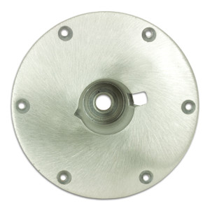 Springfield Marine | Taper-Lock | 9 inch Floor Base | Below Deck (1600003)