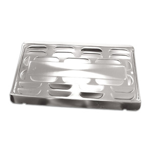 Springfield Marine | BBQ Grill Heat Transfer Plate (2100146)