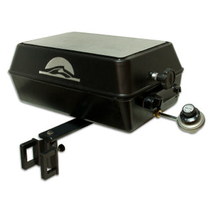 Springfield Marine | BBQ Grill with Multi Fit Rail Mount (1940054)