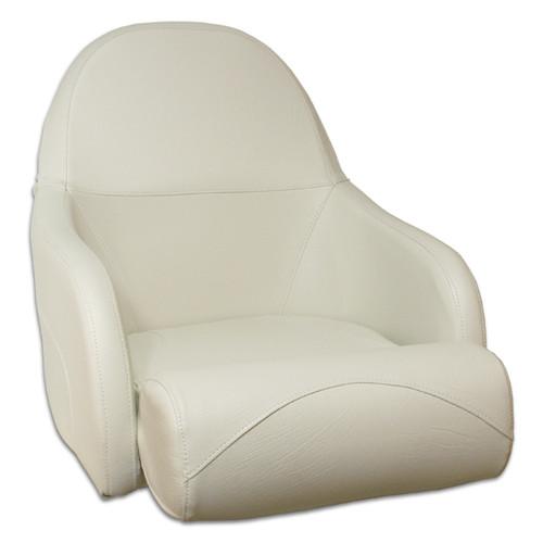 Springfield Marine | Ocean Flip Up Seat | Off White (1040900)