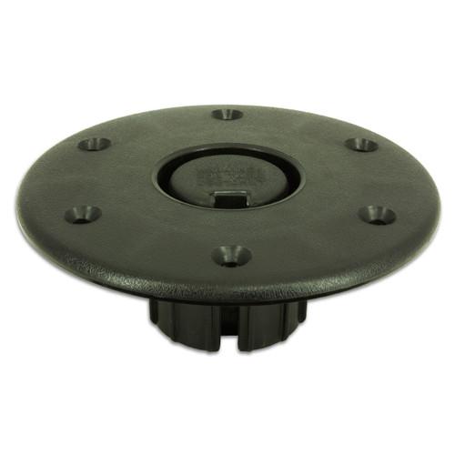 Springfield Marine | Uni-Lock (Plug-In) Locking Table Base (3660703)