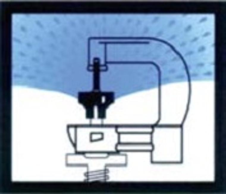 Naan Medium Range Rotor