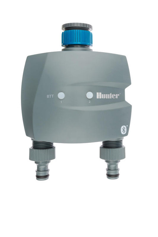 Hunter Bluetooth Double Tap Timer