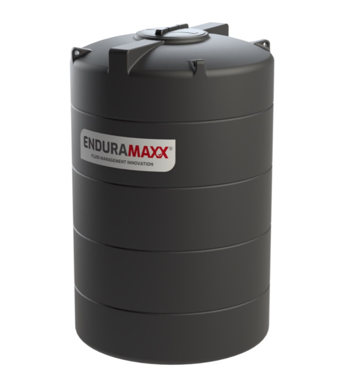 Enduramaxx 3000L Vertical Tank