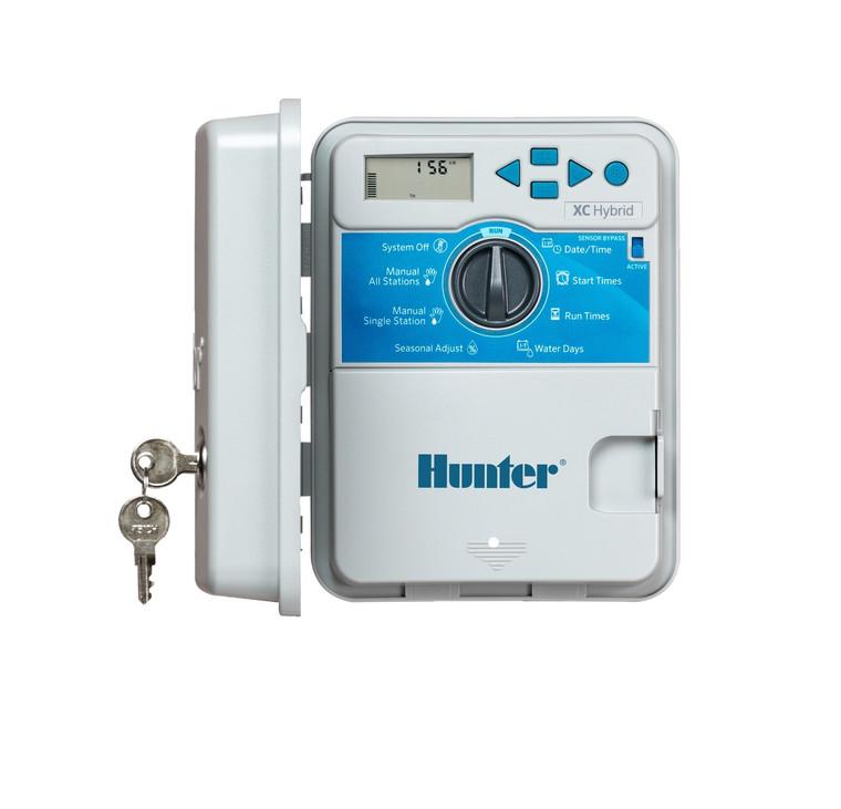 Hunter XC Hybrid Controller