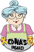 Edna's Unbaked CBD