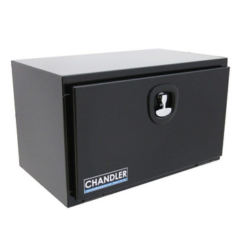 18 in. x 18 in. x 30 in. Steel Drop Down Door Style Toolbox