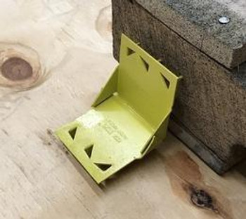 KickStop Cargo Restraint Device for Enclosed Trailers