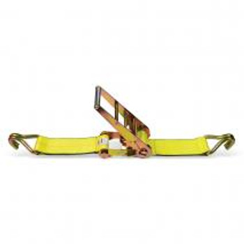 4 in. x 30 ft. Wire Hook Ratchet Strap Assembly