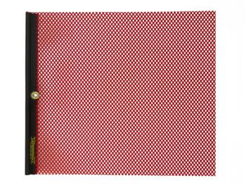 Warning Flag for Magnet Mount