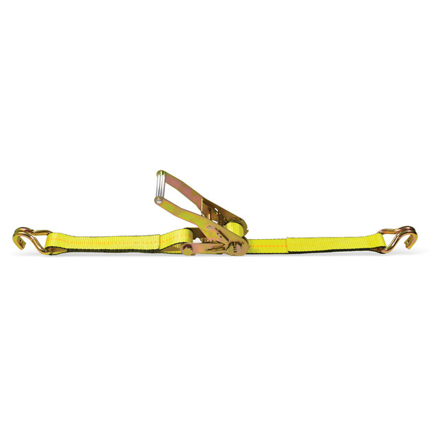 2 in. x 30 ft. Wire Hook Ratchet Strap Assembly