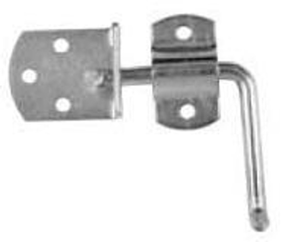 Side Gate Latch