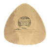 Hudson Bronze Triangle Plate
