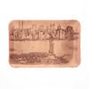 Custom Lincoln Sandwich Size Recognition Tray - Copper
