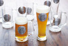 Custom Beer Glasses
