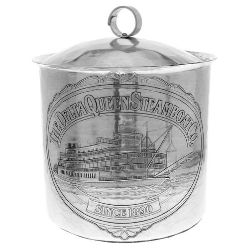 Custom Aluminum Ice Bucket