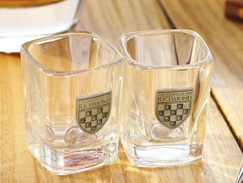 Commemorative Shot Glasses