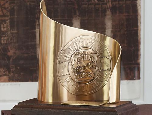 Corporate Service Award