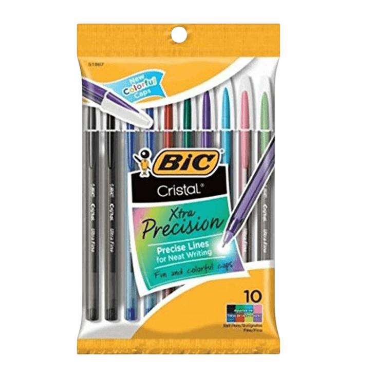 Bic Xtra Precision 1.6 Stick Pen