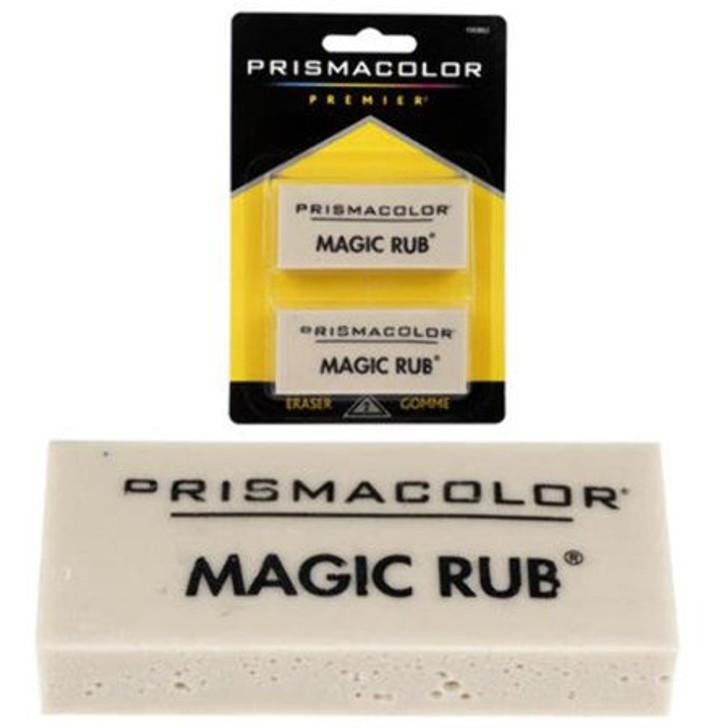 prismacolor eraser