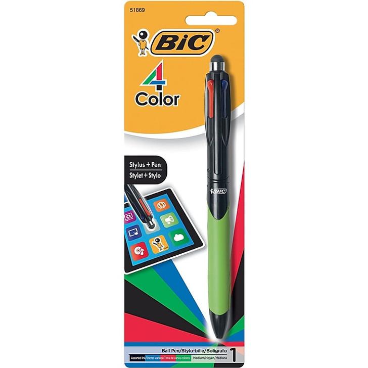Bic Stylus Pen