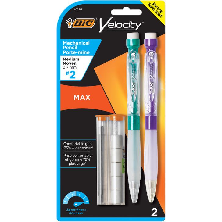 BIC VELOCITY MAX 0.7MM