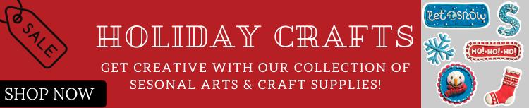 Seasonal Arts & Crafts