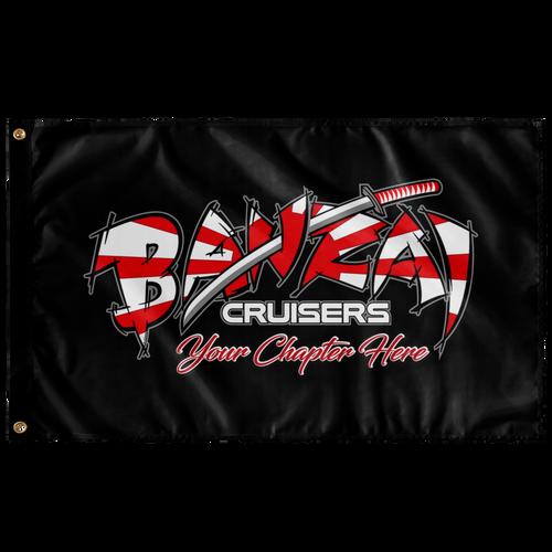 Banzai Flag