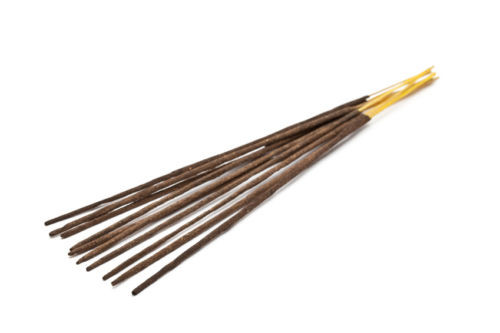 """Scented Incense Sticks  Pack of 20 incense sticks; 11"""" in length.   Use with caution and do not unattended."""