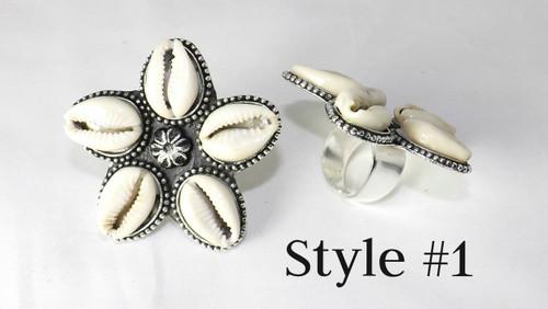 Style #1-Flower Petal